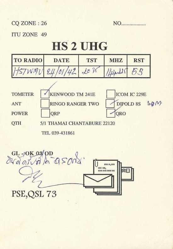 HS2UHG