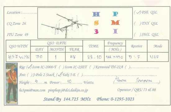 HS3PMI