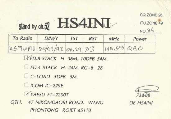HS4INI