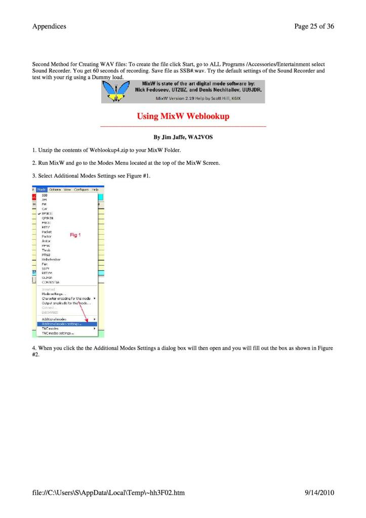 MixWManual158