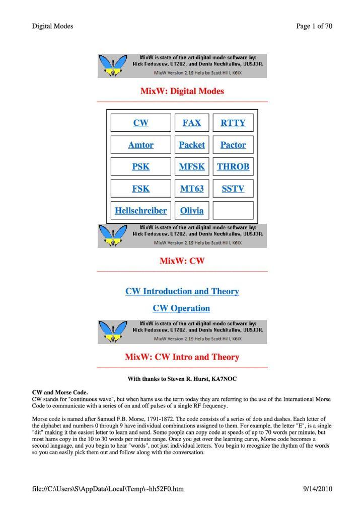 MixWManual64